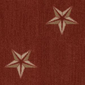 Alleghany Americana Red