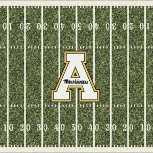 Appalachian State Field