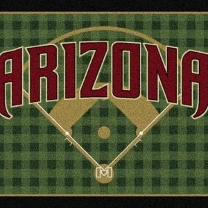 Arizona Diamond Backs Field