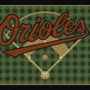 Baltimore Orioles Field