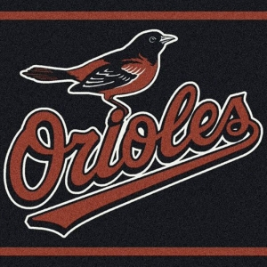 Baltimore Orioles Spirit