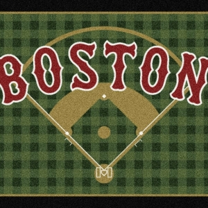 Boston Red Sox Field