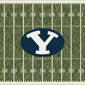 Bringham Young Field
