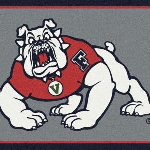CAL State Fresno Spirit