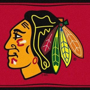 Chicago Blackhawks Spirit