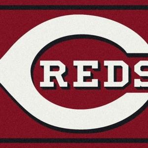 Cincinatti Reds Spirit