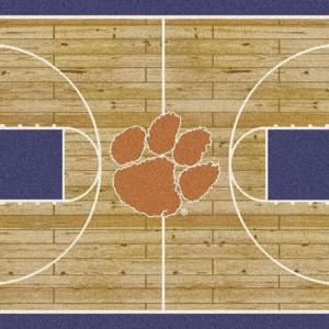 Clemson Court
