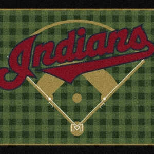 Cleveland Indians Field
