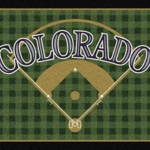 Colorado Rockies Field