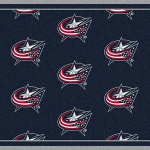 Columbus Bluejackets Repeat