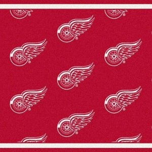 Detroits Redwings Repeat
