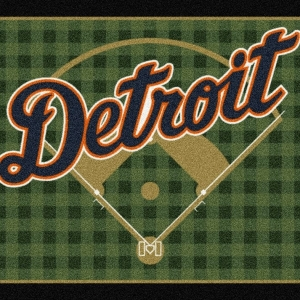 Detroit Tigers Field