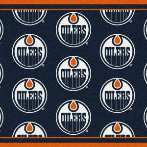 Edmonton Oilers Repeat