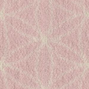 Eyelet Pink Slipper