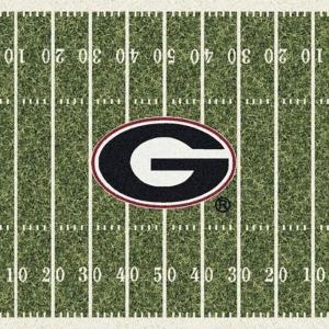 Georgia Field