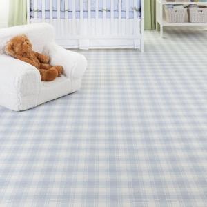 Greyfriar Pastels Room Bluebell