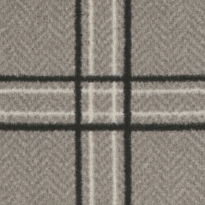 Herrington Black Tweed
