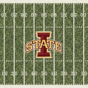 Iowa State Field