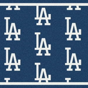 Los Angeles Dodgers Repeat