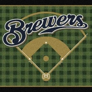 Milwaukee Brewers Field