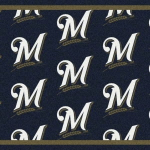 Milwaukee Brewers Repeat