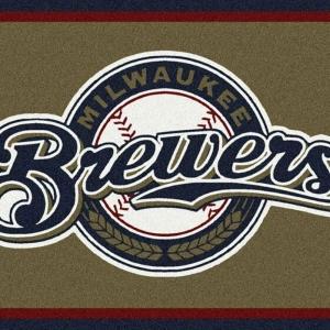 Milwaukee Brewers Spirit