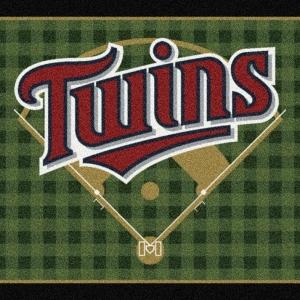 Minnesota Twins Field