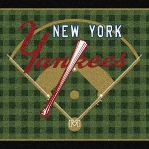 New York Yankees Field
