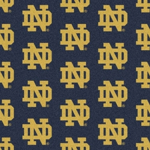 Notre Dame repeat