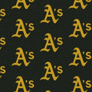 Oakland Athletics Repeat
