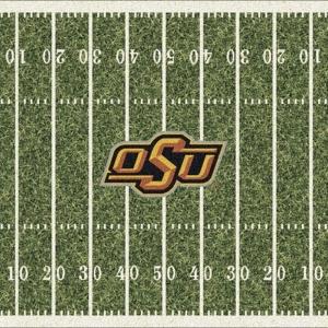 Oklahoma State Field