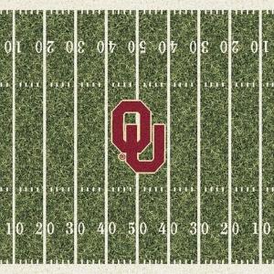 Oklahoma Field