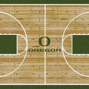Oregon Court