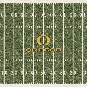 Oregon Field