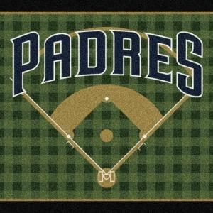 San Diego Padres Field