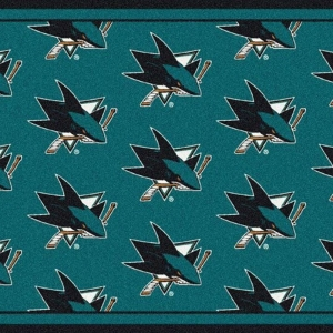 San Jose Sharks Repeat