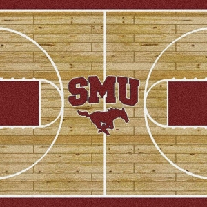 Southern Methodist Court