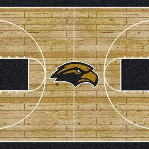 Southern Mississippi Court