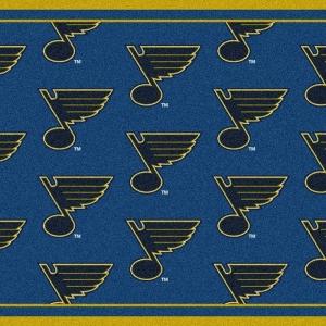 St Louis Blues Repeat