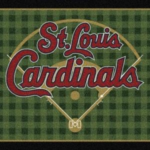 St Louis Cardinals Field
