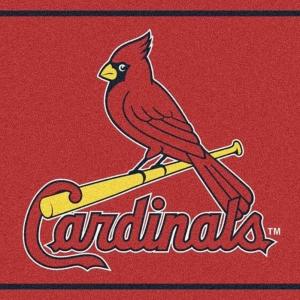 St Louis Cardinals Spirit