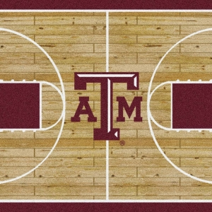 Texas A&M Court