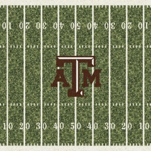 Texas A&M Field