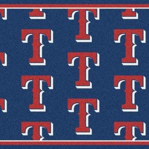Texas Rangers Repeat