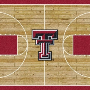 Texas Tech Court