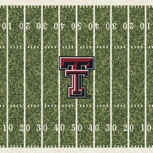 Texas Tech Field