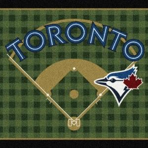 Toronto Blue Jays Field