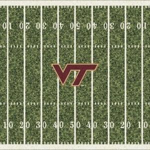 Virginia Tech Field