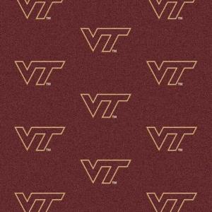 Virginia Tech Repeat