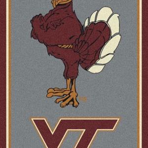 Virginia Tech Spirit2